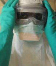 virus ebola pesquisador exposto - informacaobrasil.com.br