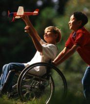 Brinquedos para crianças deficientes - informacaobrasil.com.br