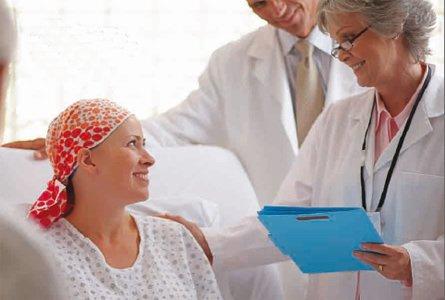 Tratamento contra cancer - informacaobrasil.com.br