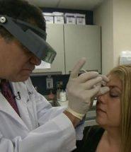 Botox para tratamento de ansiedade e depressão social - informacaobrasil.com.br