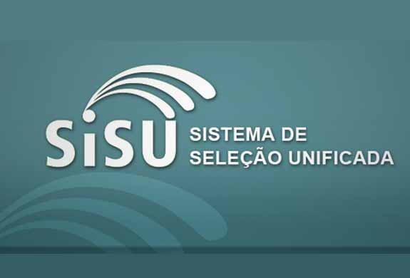 Inscrição Sisu 2018