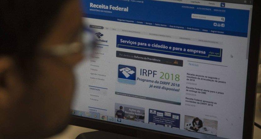 IRPF 2018 como declarar