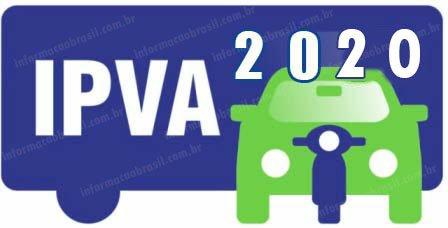 Consultar Ipva 2020